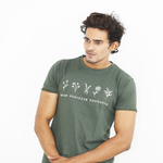 Possitive Series Military Green
