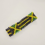 African Maasai beaded tribal bracelets