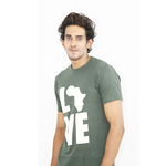African Love Green