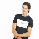Woolsify Authentic Black