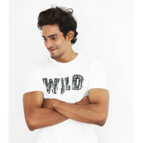 Wild Collections White