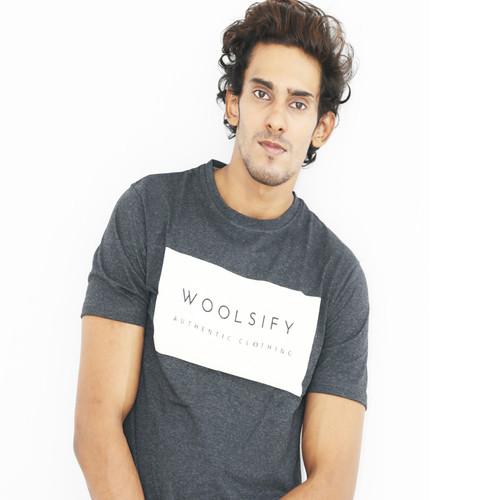Woolsify Authentic Dark Grey