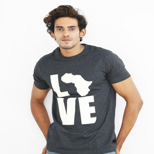 African Love Dark Grey