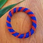 Maasai Handmade Bangle
