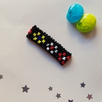 Elastic Authentic Maasai Bracelet