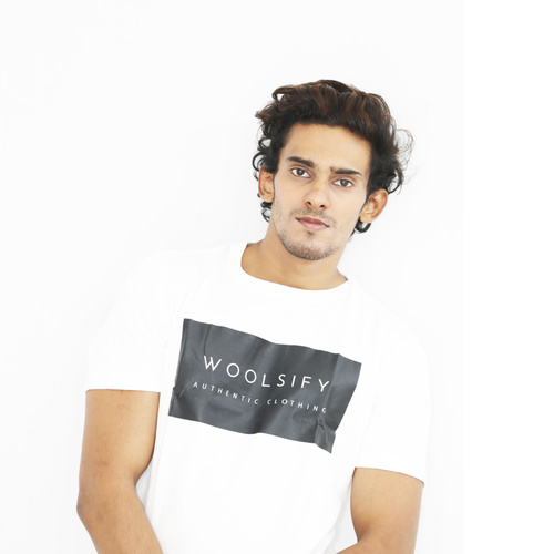 Woolsify Authentic White