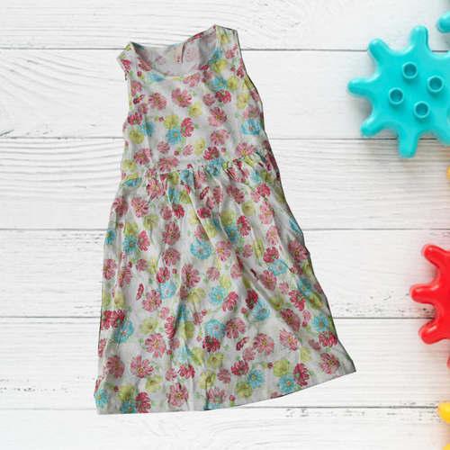 girls floral design