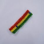 Multicolour Unisex Maasai Bracelet