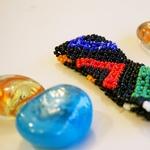 Multi color Maasai Beaded  Bracelet