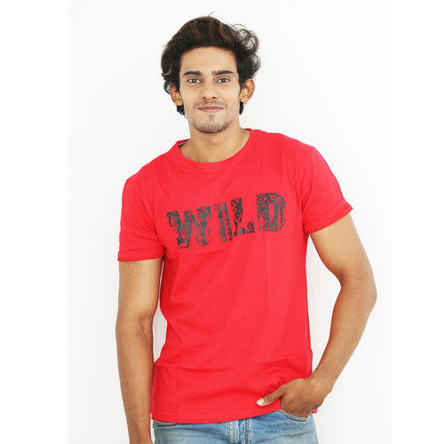 Wild Collection Red