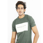 Woolsify Authentic Green