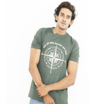 Wanderer Collection Military Green