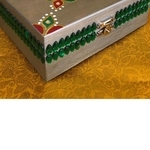Gift Box - Wooden