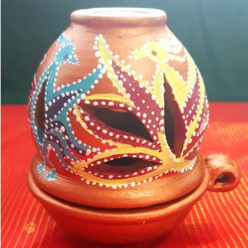 Dhoop/ Tea Light Holder