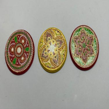 round coasters