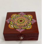 Wooden multi purpose  box