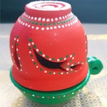 Dhoop Tea Light Holder