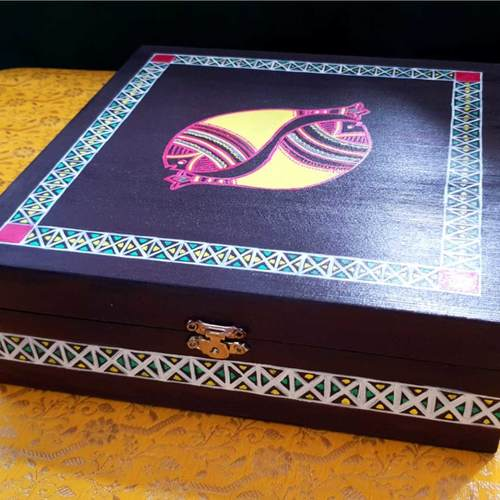 Gift Box -Wooden