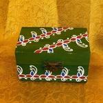 Trinket Box - Wooden