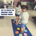 Multi-sensory Activity Mats