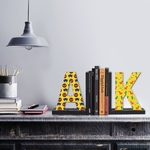 Personalised Bookends