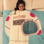 Look Im an Astronaut Dohar