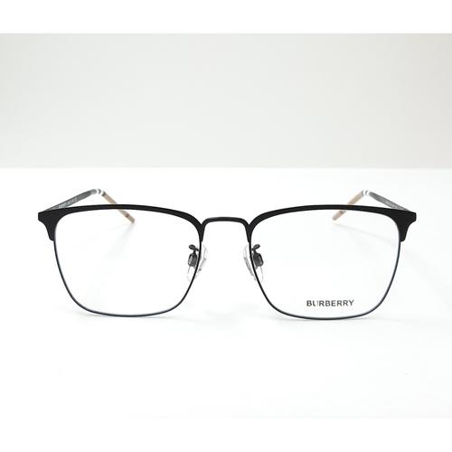 BURBERRY eyewear 1322D Black color