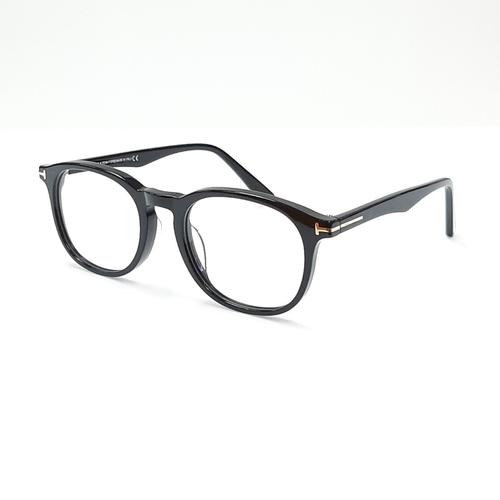 Tom Ford spectacle frame TF5680B Black color