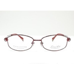 CHARMANT LINEART Ladies eyewear Red color