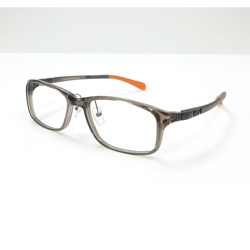 UNDER ARMOUR spectacle frame UA860039 Grey color