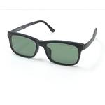 Prince Clip-On eyewear PS100 G15 Green