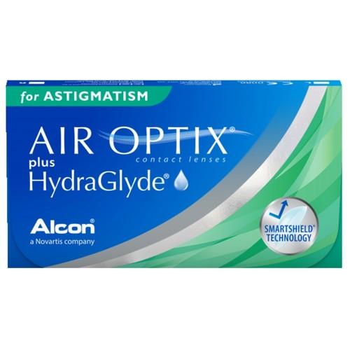 Air Optix for Astigmatism (3 piece per box)