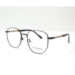 BURBERRY spectacle frame 98711 Black color