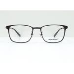 MontBlanc eyewear 0094O Black color