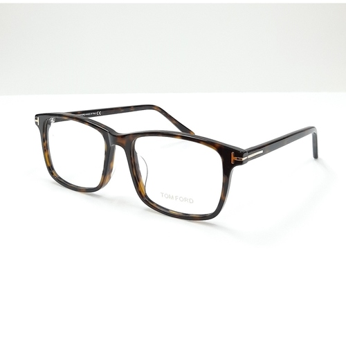 Tom Ford spectacle frame TF5584B Tortorise shell color