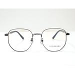 BURBERRY eyewear 98711 Black color