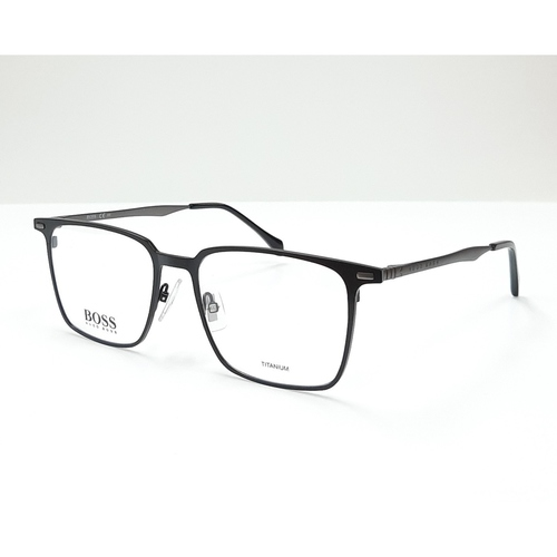 HUGO BOSS spectacle frame 1096 Black color
