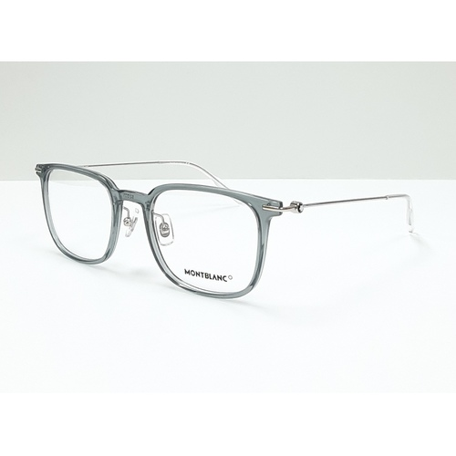 MontBlanc spectacle frame 0100O grey color