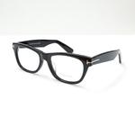 Tom Ford spectacle frame TF5425 Black color