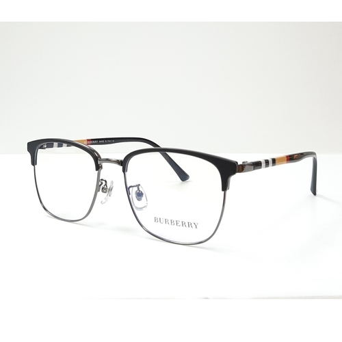 BURBERRY 98252 Black - Grey color