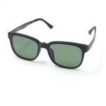 Prince Clip-On eyewear PS101 G15 Green