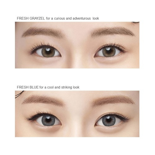 1 Day Acuvue Define Fresh color