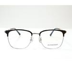 BURBERRY eyewear 98252 Black - Gold color