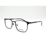 MontBlanc spectacle frame 0094O Black color