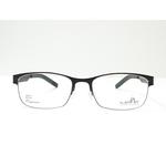 N STAR eyewear A217 Black color