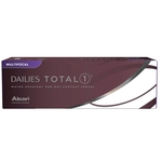 Dailies Total 1 Multifocal disposable contact lenses