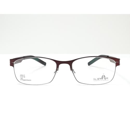 N STAR eyewear A217 Wine color