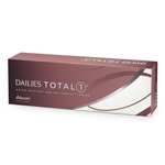 Dailies Total 1 disposable contact lenses