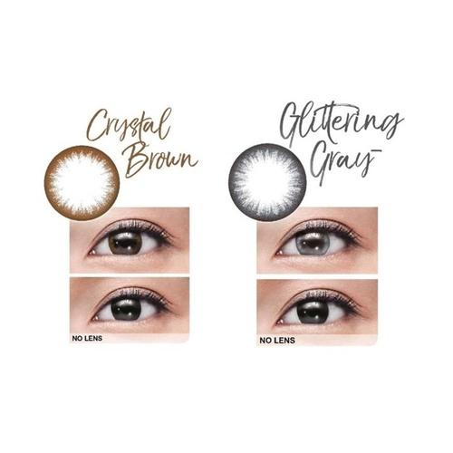 Lacelle Grace Daily contact lenses