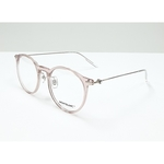 MontBlanc spectacle frame 0099O nude color